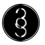 スリーセンスロゴ